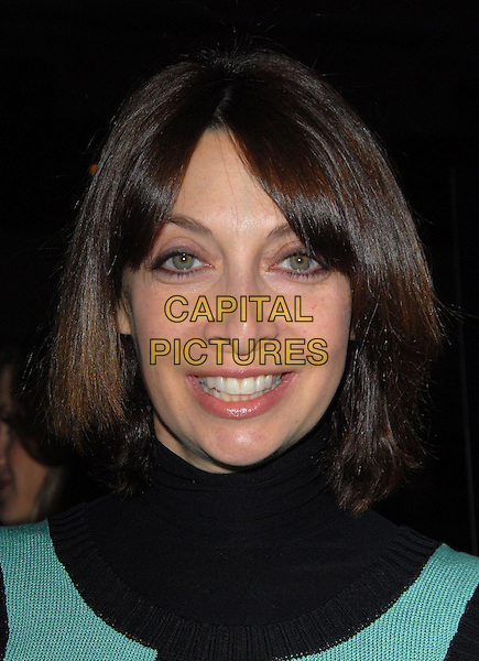 "ILLEANA DOUGLAS.Attends The Think Films'  L.A. Premiere of ""The TV Set"" held at The Crest Theatre in Westwood, California, USA. .March 27th, 2007.headshot portrait .CAP/DVS.©Debbie VanStory/Capital Pictures"