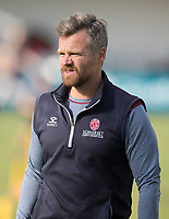 James Hildreth of Somerset CCC during Essex Eagles vs Somerset, Vitality Blast T20 Cricket at The Cloudfm County Ground on 7th August 2019