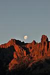 Traful moon
