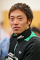 Keiichiro Nagashima (JPN), APRIL 22, 2013 : The Building up Team Japan 2013 for Sochi at Ajinomoto NTC, Tokyo, Japan. (Photo by AFLO SPORT) [1156]