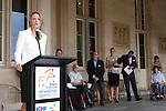 Premiers Reception 2011