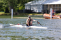 Race: 8  Event: Aspirational Lightweight 1x<br /> Crew: 151  Club: Abingdon<br /> <br /> Henley Women's Regatta 2018<br /> Friday<br /> <br /> To purchase this photo, or to see pricing information for Prints and Downloads, click the blue 'Add to Cart' button at the top-right of the page.