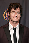 Benjamin Walker attends The 69th Annual Outer Critics Circle Awards Dinner at Sardi's on May 23, 2019 in New York City.