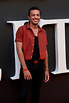 Sergio Momo attends to ELITE premiere at Callao City Lights in Madrid, Spain. August 29, 2019. (ALTERPHOTOS/A. Perez Meca)