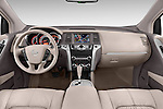 2013 Nissan Murano Executive 4X4 SUV