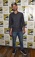 SAN DIEGO COMIC-CON© 2019: 20th Century Fox Television and Hulu's Solar Opposites Co-Creator/Executive Producer Josh Bycel during the SOLAR OPPOSITES press room on Friday, July 19 at the SAN DIEGO COMIC-CON© 2019. CR: Frank Micelotta/20th Century Fox Television
