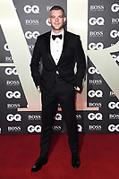 Russell Tovey<br /> arriving for the GQ Men of the Year Awards 2019 in association with Hugo Boss at the Tate Modern, London<br /> <br /> ©Ash Knotek  D3518 03/09/2019