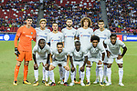 Chelsea FC squad pose for team photo during the International Champions Cup 2017 match between FC Internazionale and Chelsea FC on July 29, 2017 in Singapore. Photo by Marcio Rodrigo Machado / Power Sport Images