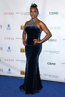 BURBANK, CA - SEPTEMBER 29: Vivica A. Fox at the Autism Speaks' La Vie En Blue Fashion Gala at Warner Bros. Studios in Burbank, California on September 29, 2016. Credit: David Edwards/MediaPunch