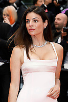 "Julia Restoin-Roitfeld at the ""Burning"" premiere during the 71st Cannes Film Festival at the Palais des Festivals on May 16, 2018 in Cannes, France. Credit: John Rasimus / Media Punch ***FRANCE, SWEDEN, NORWAY, DENARK, FINLAND, USA, CZECH REPUBLIC, SOUTH AMERICA ONLY***"