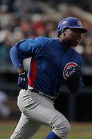 Cubs vs Mariners_Cactus League 2012 _ MLB