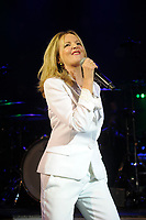 LONDON, ENGLAND - NOVEMBER 7: Clare Grogan of 'Altered Images' performing at Shepherd's Bush Empire on November 7, 2017 in London, England.<br /> CAP/MAR<br /> &copy;MAR/Capital Pictures