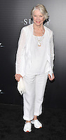 New York,NY-September 6: Ellen Burstyn attends the 'Sully' New York Premiere at Alice Tully Hall on September 6, 2016 in New York City. @John Palmer / Media Punch