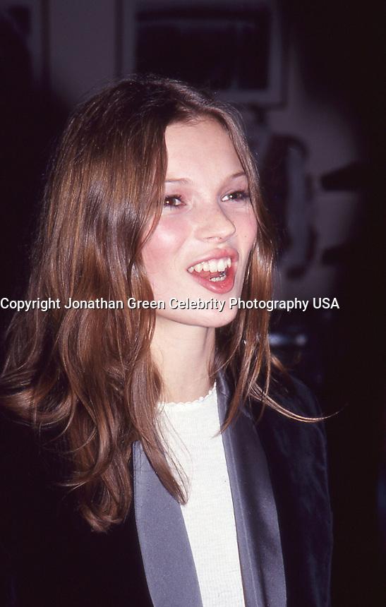 Kate Moss 1993 By Jonathan Green