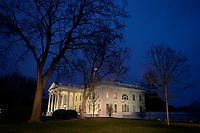 Impeachment Trial of United States President Donald J. Trump
