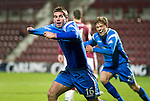 Hearts v St Johnstone 11.01.10