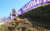 Cyclocross Tabor - 17 Nov 2018