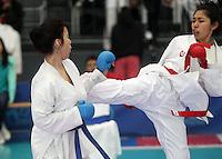 Karate 2013 Campeonato Nacional