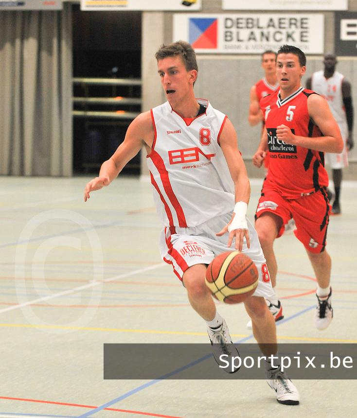 BS Waregem : Stan Naudts.foto VDB / Bart Vandenbroucke