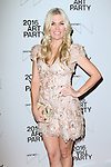 Tinsley Mortimer attends the 2016 Whitney Art Party, at The Whitney Museum of American Art on 99 Gansevoort Street in New York City, on November 15, 2016. (Photo by Shawn Punch/Punch Photography)