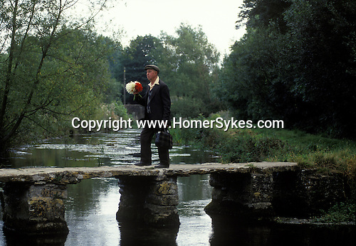 Eastleach Turville, Gloucestershire. 1993<br />