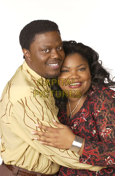 "BERNIE MAC & MO'NIQUE.in The Bernie Mac Show.""Who's That Lady"".*Editorial Use Only*.www.capitalpictures.com.sales@capitalpictures.com.Supplied by Capital Pictures."