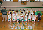 2012-13 CHS Girls Basketball