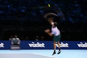 2017 Nitto ATP Tennis Finals Nov 18th
