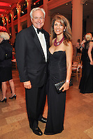 Houston Symphony Opening Night Gala at Jones Hall and Dinner at The Corinthian