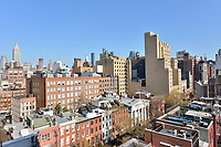 View from 175 West 12th Street