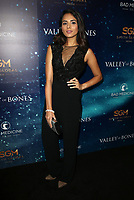 HOLLYWOOD, CA - August 24: Aparna Brielle, At Valley Of Bones World Premiere Of Fame At ArcLight Hollywood In California on August 24, 2017. Credit: FS/MediaPunch
