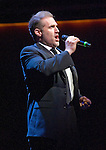 "Mark Kudisch, as part of Neil Berg's ""100 Years of Broadway."",  performs at the Philharmonic Society of Orange County's 2012 Gala."