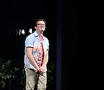 Will Roland during the Broadway Opening Night Performance Curtain Call for 'Dear Evan Hansen'  at The Music Box Theatre on December 3, 2016 in New York City.