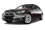 BMW 5-Series 535i Gran Turismo Luxury Line Hatchback 2015