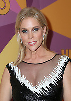BEVERLY HILLS, CA - JANUARY 7: Cheryl Hines at the HBO Golden Globes After Party at the Beverly Hilton in Beverly Hills, California on January 7, 2018. <br /> CAP/MPI/FS<br /> &copy;FS/MPI/Capital Pictures