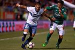 Futbol 2017 Clausura UC vs Deportes Temuco