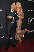 www.acepixs.com<br /> April 20, 2017  New York City<br /> <br /> Christoph Grainger-Herr and Karolina Kurkova attending IWC Schaffhausen 5th Annual For the Love of Cinema Gala on April 20, 2017 in New York City.<br /> <br /> Credit: Kristin Callahan/ACE Pictures<br /> <br /> <br /> Tel: 646 769 0430<br /> Email: info@acepixs.com