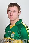James ODonoghue, Kerry Senior Football team 2012.
