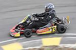 Kartsport in Marlborough. Saturday 7 March 2015. Blenheim, New Zealand. Photographer: Ricky Wilson/www.shuttersport.co.nz