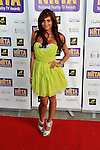 Amy Childs  at The National Reality Television Awards 2011 held at the O2 centrePicture By: Brian Jordan / Retna Pictures..Job:..Ref: BJN  ..-..*World Rights*