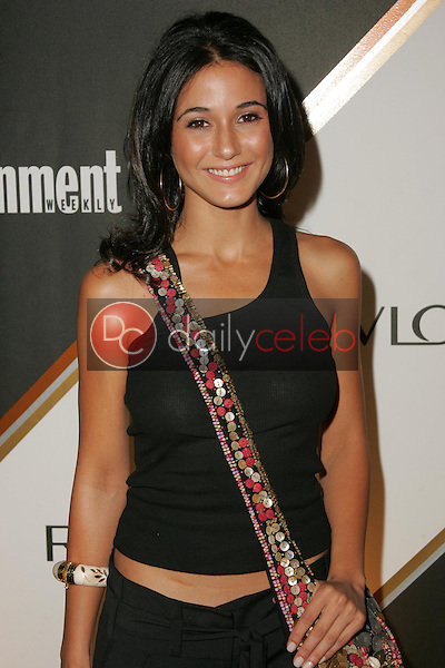 Emmanuelle Chriqui<br />at the Third Annual Entertainment Weekly Pre-Emmy Party. Cabana Club, Hollywood, CA. 09-17-05<br />Dave Edwards/DailyCeleb.Com 818-249-4998