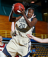 FIU Women's Basketball v. Troy (1/9/08)