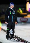 Stockholm 2013-11-08 Bandy Elitserien Hammarby IF - Villa Lidk&ouml;ping BK :  <br /> Villa Lidk&ouml;ping lagledare Martin Arvidsson <br /> (Foto: Kenta J&ouml;nsson) Nyckelord:  portr&auml;tt portrait