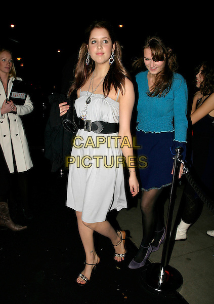 Tatler's Little Black Book - launch party at Aviva @ Baglioni Hotel, London, UK..November 9th, 2005.Ref: AH.www.capitalpictures.com.sales@capitalpictures.com.© Capital Pictures.