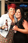 Kim Dowling and Emma Tinsley in Barroco...Picture Jenny Matthews/Newsfile.ie