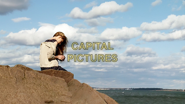 Brit Marling .in Another Earth.*Filmstill - Editorial Use Only*.CAP/NFS.Supplied by Capital Pictures.