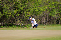 Emma Spitz (AUT) during the second round of the Augusta National Womans Amateur 2019, Champions Retreat, Augusta, Georgia, USA. 04/04/2019.<br /> Picture Fran Caffrey / Golffile.ie<br /> <br /> All photo usage must carry mandatory copyright credit (&copy; Golffile | Fran Caffrey)