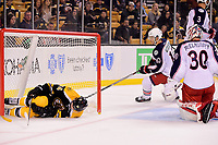 NHL 2016: Blue Jackets vs Bruins SEP 23