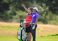 Haydn Porteous (RSA) on the 6th fairway during Round 4 of Made in Denmark at Himmerland Golf &amp; Spa Resort, Farso, Denmark. 27/08/2017<br /> Picture: Golffile | Thos Caffrey<br /> <br /> All photo usage must carry mandatory copyright credit     (&copy; Golffile | Thos Caffrey)