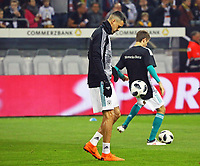 Sandro Wagner (Deutschland Germany) - 23.03.2018: Deutschland vs. Spanien, Esprit Arena Düsseldorf